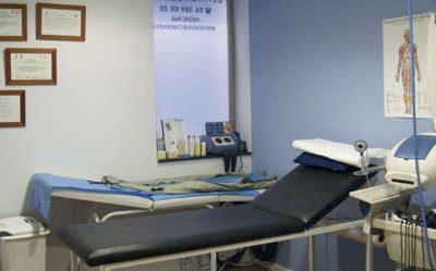 Sala Medico cadecera clinica certificados medicos valencia Suecia
