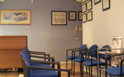 Certificados médicos en Valencia Clínica Suecia